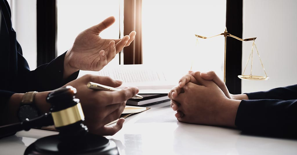 подготовка адвоката